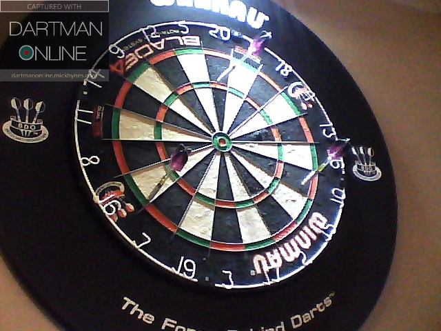 102 checkout hit against jake170