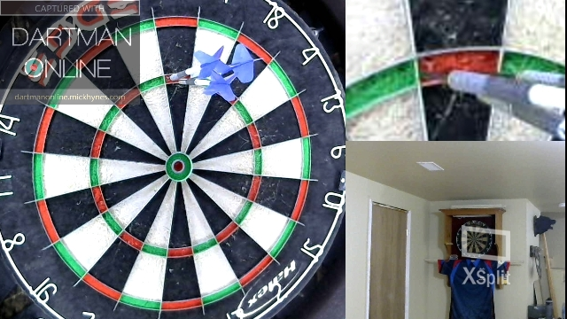 180 hit against dabird170