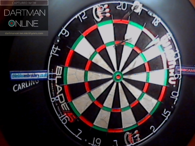 99 checkout hit against the_don