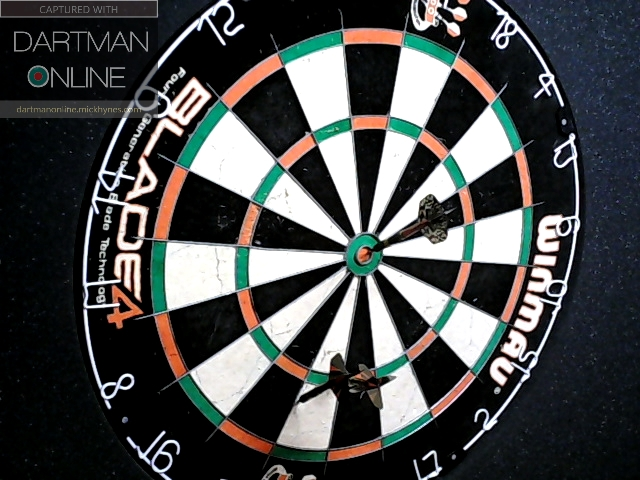 126 checkout hit against svgclakka
