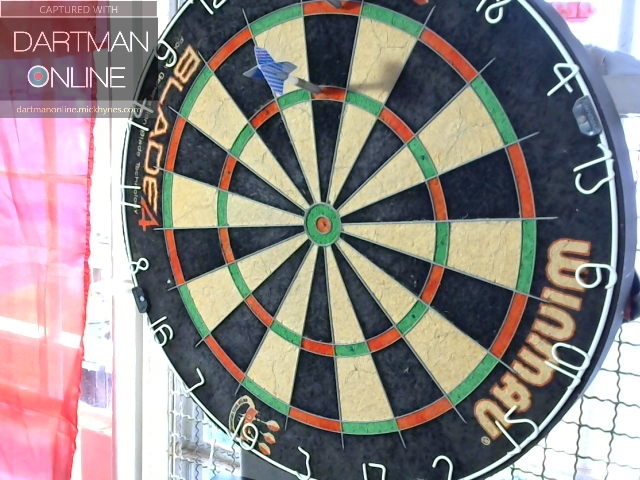 100 checkout hit against brianlowe