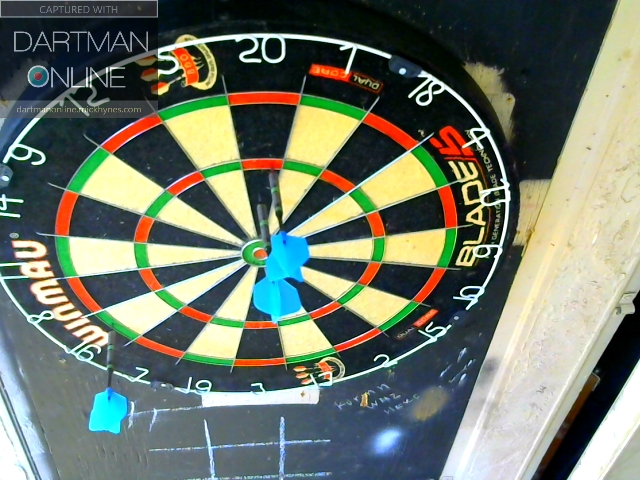112 checkout hit against maus