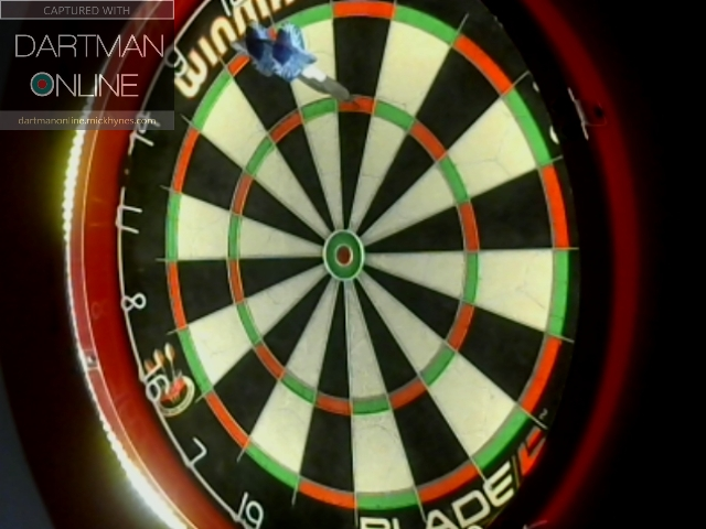 180 hit against El_Presidente