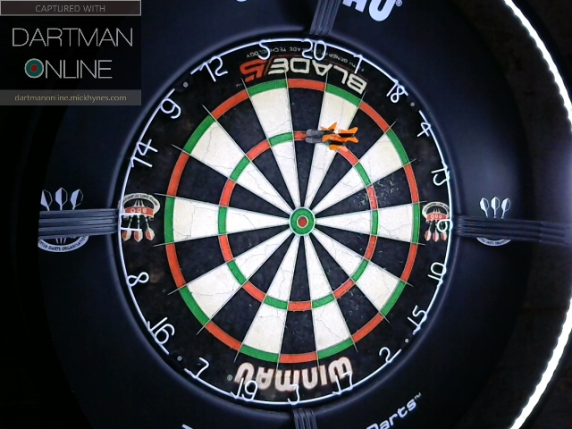 180 hit against wakastaff27