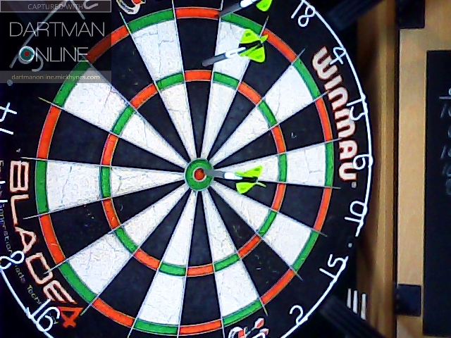 110 checkout hit against COM Level 6