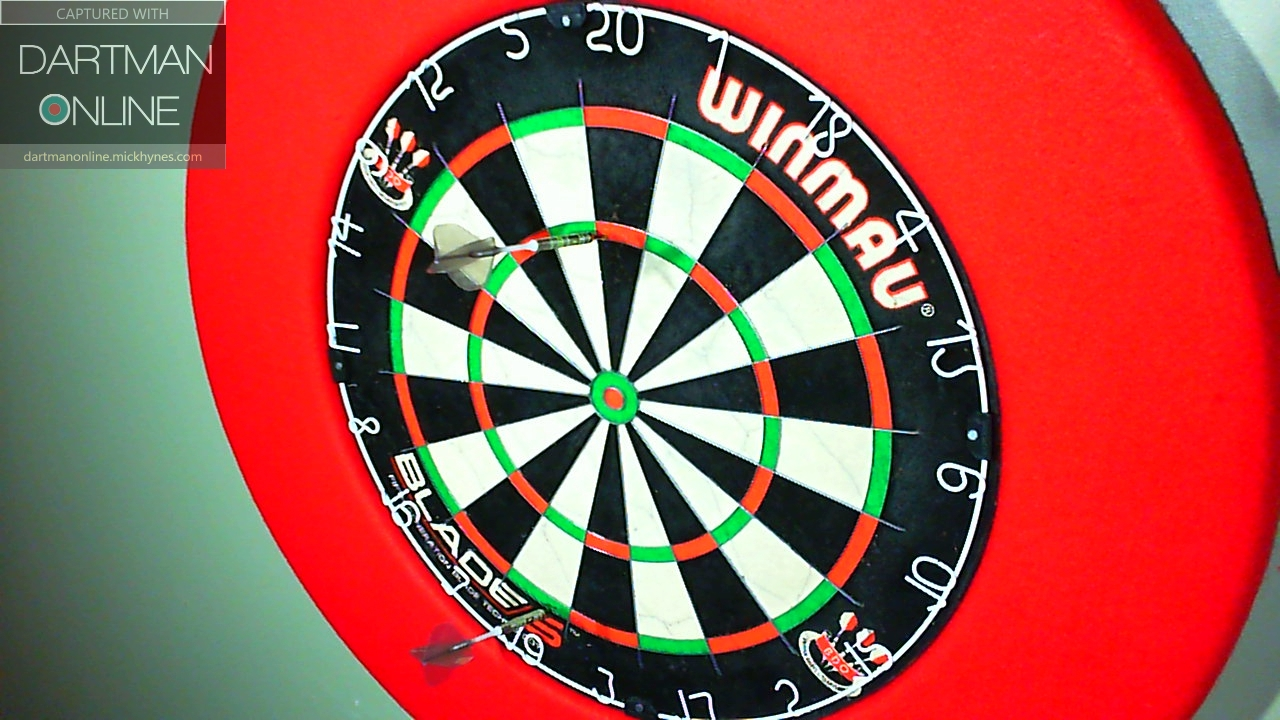 98 checkout hit against COM Level 7