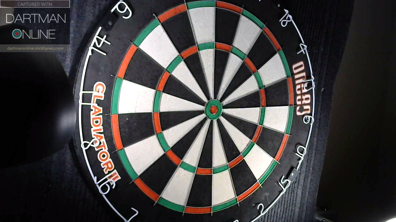 110 checkout hit against COM Level 9