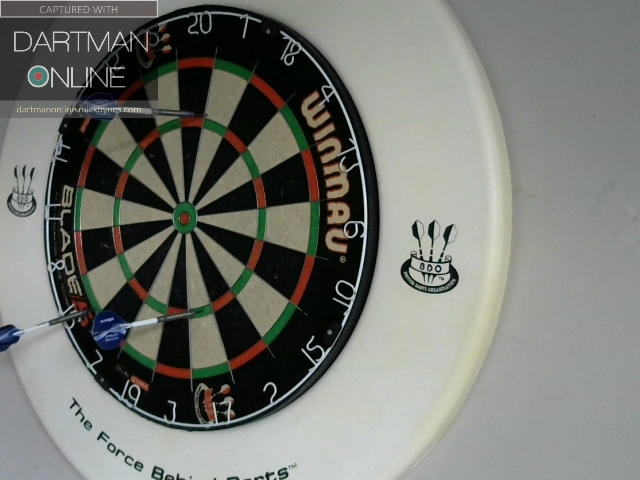84 checkout hit against Côme