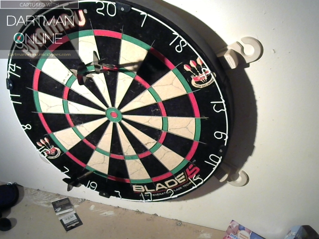 118 checkout hit against dabird170