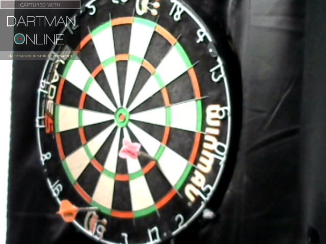 83 checkout hit against MadDog180