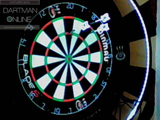 114 checkout hit against MadDog180