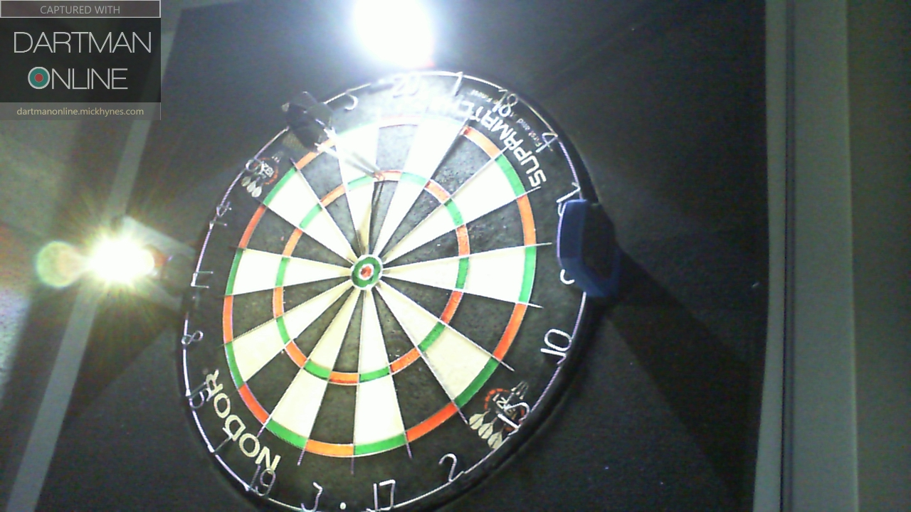 180 hit against hynsey