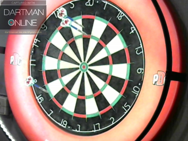 112 checkout hit against Veni