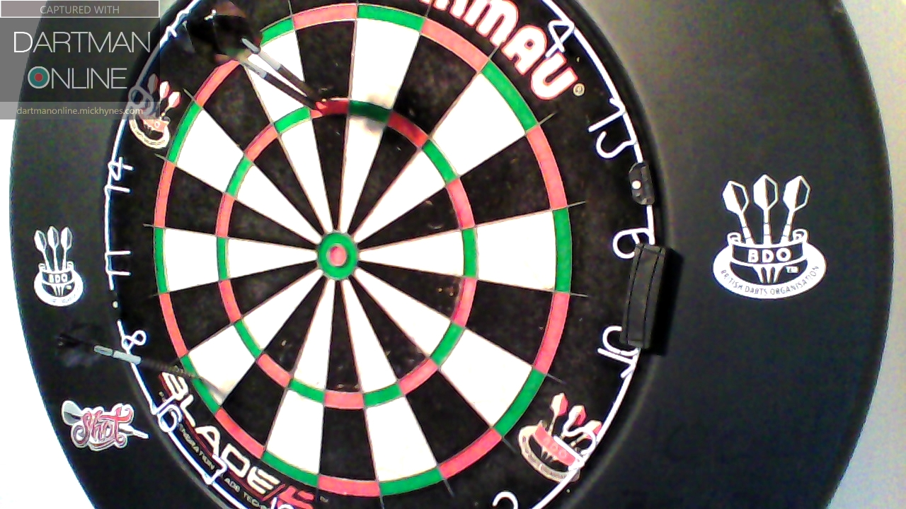 152 checkout hit against COM Level 7