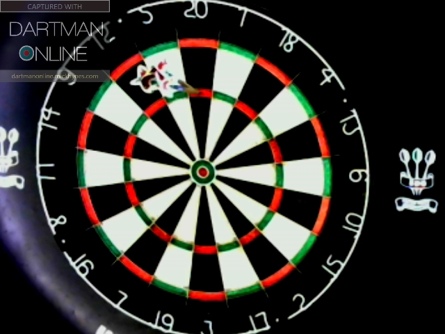 180 hit against MadDog180