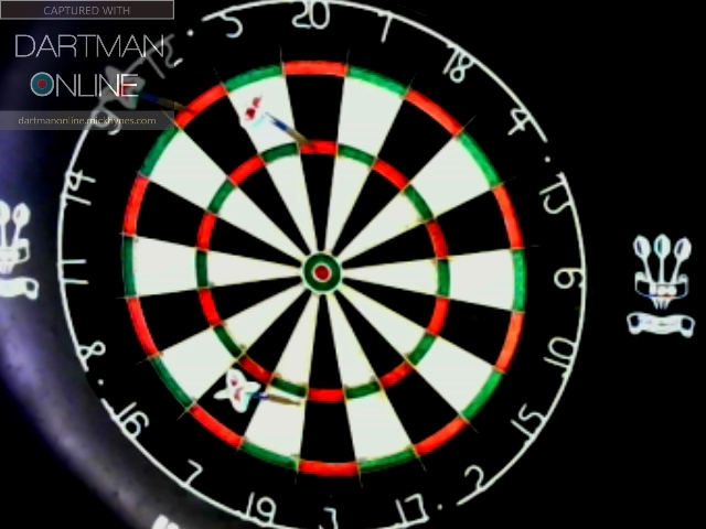 103 checkout hit against MadDog180