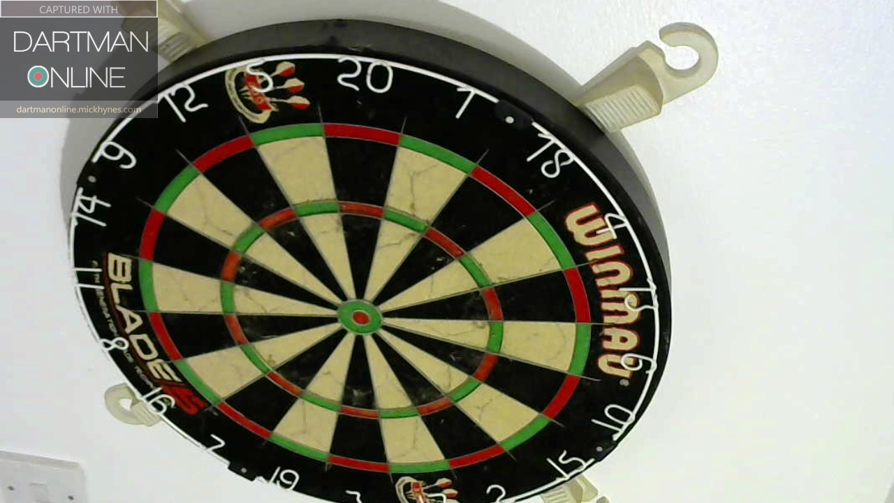 180 hit against thedrewster
