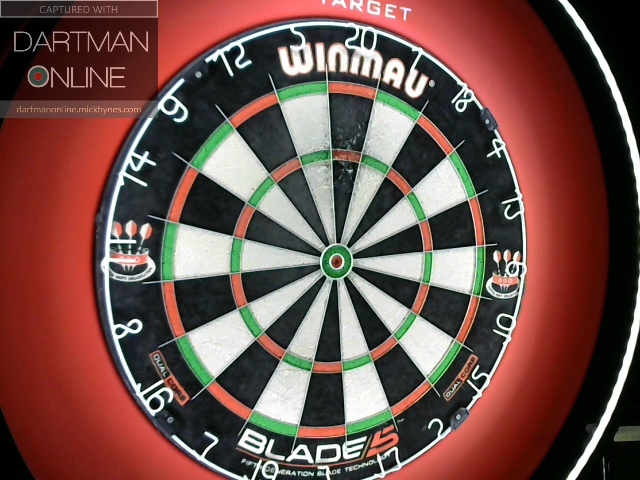 180 hit against Onehunderdman